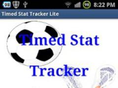 Timed Stat Tracker Lite 1.2 Screenshot