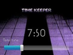 TimeKeeper 1.0 Screenshot