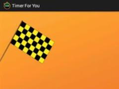 Timer for You 1.0 Screenshot