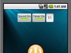 Timer Lamp 1.2 Screenshot