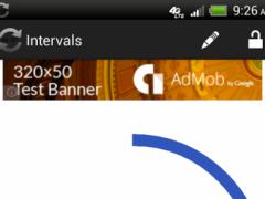 Timer Loop: Interval, Pomodoro 4.0 Screenshot