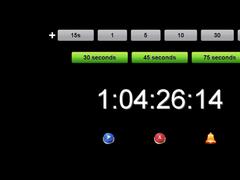 Timer Pop 1.4 Screenshot