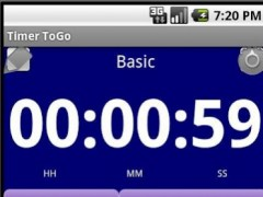 Timer ToGo 2.7 Screenshot
