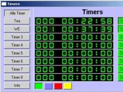 Timers 1.1 Screenshot