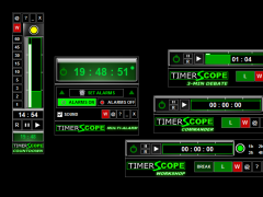 TimerScope 1.0 Screenshot