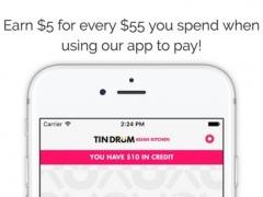 Tin Drum Rewards 2.0.1 Screenshot