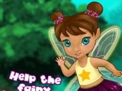 Tinker Bell Fairy Magic Flight Pro 1.0 Screenshot