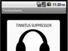 Tinnitus Hyperacusis Pro 2.2 Screenshot