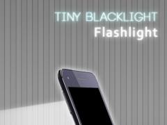 Tiny Blacklight Flashlight 2.2 Screenshot