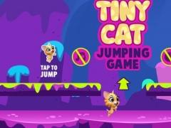 Tiny Cat Jumping Game – Dog Escape Platform Jump - Fun Maze Running 1.0 Screenshot