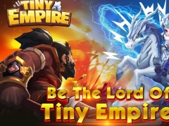 Tiny Empire - Deepest Strategy 1.23 Screenshot