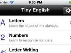 Tiny English 1.1.1 Screenshot