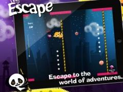 Tiny Escape HD 1.0 Screenshot