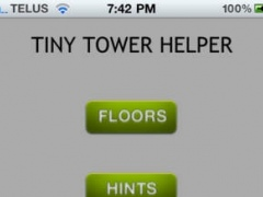 Tiny Helper - Hints, Tips, Cheats and Walkthrough for your favorite Tower Sim game 1.1.2 Screenshot