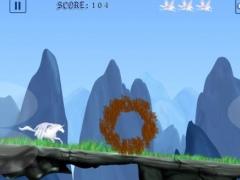 Tiny Horse HD Lite 1.1 Screenshot