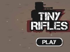 Tiny Rifles Shoot the Enemy 1.0 Screenshot