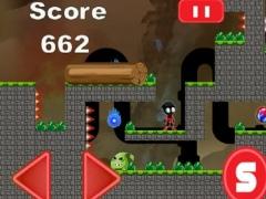 Tiny Rocky's Arduous Journey 1.0 Screenshot