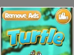 Tiny Turtle Jump Free 1.0 Screenshot