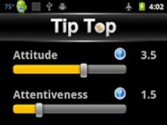 Tip Top (Tip Calculator) 1.1.0 Screenshot