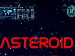 Tippy Asteroid Jump 2.0 Screenshot