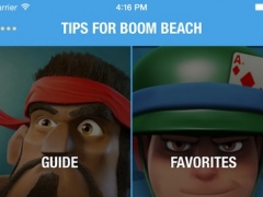 Tips for Boom Beach - Free Guide with Secrets and Strategies! 1.2 Screenshot