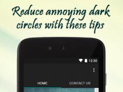 Tips For Dark Circles 2.0 Screenshot