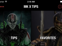 Tips for Mortal Kombat X - Mobile Guide Free Download