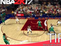 TIPS For NBA 2K17 2.1.4 Screenshot