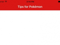 Tips For Pokemon Go 2016 1.1 Screenshot