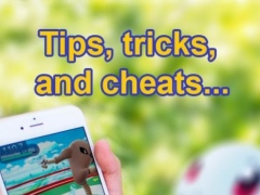 Tips & Tricks for Pokemon Go  Screenshot