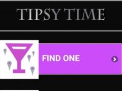 Tipsy Time - Drink Finder 2 Screenshot