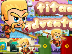 Titan Adventure 1.2 Screenshot