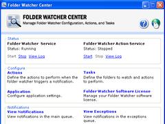 Titan Folder Watcher 2.01 Screenshot