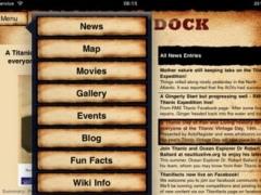 TitanicDock 1.1 Screenshot