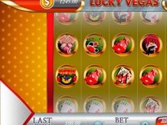 Titans Of Vegas Hot Money Flow 3.0 Screenshot