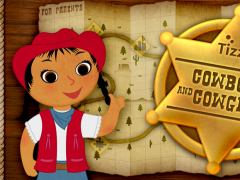 Tizzy Cowboys and Cowgirls 1.0 Screenshot