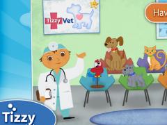 Tizzy Veterinarian Lite 1.3 Screenshot