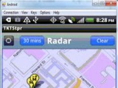 TKT STPR - SF Parking Made EZ! 1.02 Screenshot