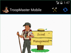 TM Mobile 1.91 Screenshot