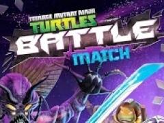 TMNT: Battle Match 1.1 Screenshot