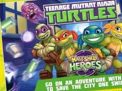 TMNT: Half-Shell Heroes 1.4 Screenshot