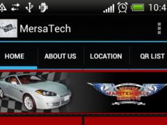 TMS Auto Repair 1.3 Screenshot