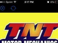 TNT Motor Mechanics 1.0 Screenshot