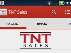 TNT Sales 1.02 Screenshot