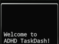 To-do List TaskDash ADHD Full 1.8 Screenshot