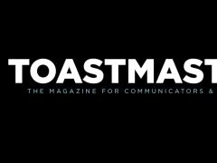 Toastmaster Magazine 4.5.12 Screenshot