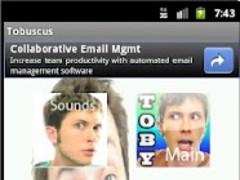 Tobuscus App FREE 2 Screenshot