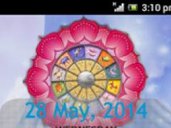 Today's My Horoscope | Sinhala 4.0 Screenshot