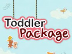 Toddler All Package  Screenshot