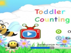 Toddler Counting Pro 5.0 Screenshot